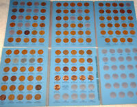 REDUCED   128 COIN  77/51  LINCOLN WHEAT CENT COLLECTION 2
