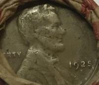 1935-S & 1916-S END COINS - EARLY DATES &