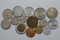 WORLD COINS USEFUL LOT A76 KK22