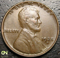 1925 D LINCOLN CENT WHEAT CENT  --  MAKE US AN OFFER  R3302
