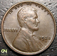 1925 D LINCOLN CENT WHEAT CENT  --  MAKE US AN OFFER  R3314