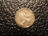 1853 3 CENT SILVER BENT  WE COMBINE ON SHIPPING