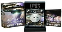 2017 1 OZ SILVER 10000 FRANCS UFO BATTLE OF THE  ANGELES 194
