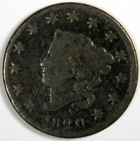 1820 LARGE CENT  SMALL DATE VARIETY  PRICED RIGHT