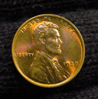 1926 LINCOLN WHEAT CENT