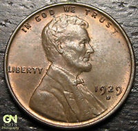 1929 D LINCOLN CENT WHEAT CENT  --  MAKE US AN OFFER  R2842