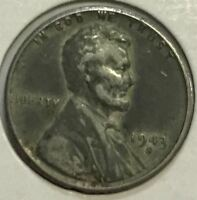 1943-S  S/S  EXTRA FINE   LINCOLN CENT   HIGH GRADE COIN  361