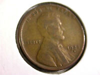 1925-D LINCOLN WHEAT CENT ONE CENT U.S. COIN  C1