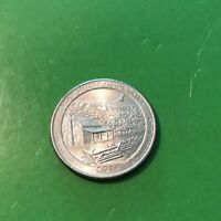 2014 P GREAT SMOKY MTNS NP QUARTER 608  BUY 6 GET 40  OFF