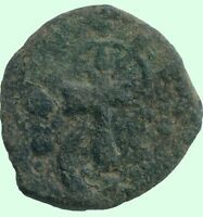 AUTHENTIC BYZANTINE EMPIRE   COIN 2.2 G/17.02  MM ANC13603.16
