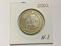 GB 2 POUND COIN COMMONWEALTH GAMES NORTHERN IRELAND 2002