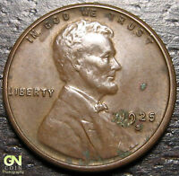 1925 S LINCOLN CENT WHEAT CENT  --  MAKE US AN OFFER  R2901