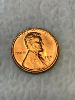 1951-D/D FS-521 MISPLACED MINTMARK ONLY BU ONE KNOWN.FROM 50 YEAR COLLECTION