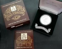 2008 AUSTRALIA CENTENARY OF RUGBY LEAGUE 36.3G SILVER  .999