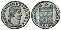 CONSTANTINE II CAMPGATE FROM SISCIA