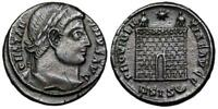 CONSTANTINE I CAMPGATE FROM SISCIA