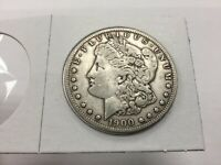 1900-S MORGAN DOLLAR IN  FINE