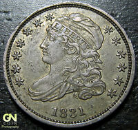 1831 CAPPED BUST DIME  --  MAKE US AN OFFER  W2789  ZXCV