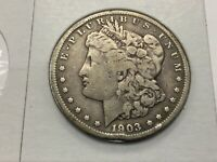 1903-S MORGAN DOLLAR PROMOTIONAL PRICE 7