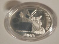2015 Bugs Bunny 20 For 20 Silver Coin Mintage Photos Specifications And Where To Buy