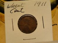 1911 LINCOLN CENT 2165