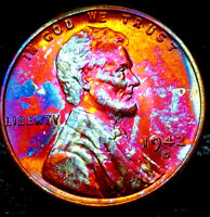 1942-D LINCOLN WHEAT CENT CENT-