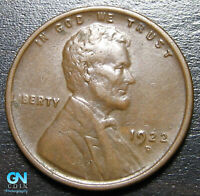 1922 D LINCOLN CENT WHEAT CENT  --  MAKE US AN OFFER  B1680