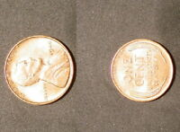 TWO HAND PICKED CHOICE BU PENNYS ONE 1946-P AND ONE 1949-P WHEAT FROM BU ROLLS3