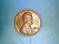 1924 1C BN LINCOLN CENT IN  EF CONDITION