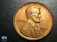 1920 S LINCOLN CENT WHEAT CENT  --  MAKE US AN OFFER  B3069