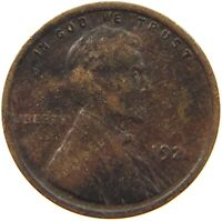 UNITED STATES CENT 1924 LINCOLN A14 067