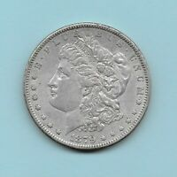 1879 - O  MORGAN SILVER DOLLAR