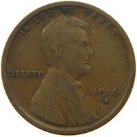UNITED STATES CENT 1916 D T37 443