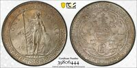 1925 GREAT BRITAIN TRADE $1 PCGS MS64