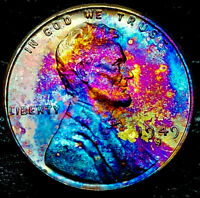 1949-S LINCOLN WHEAT CENT CENT-