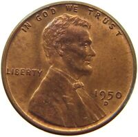UNITED STATES CENT 1950 D TOP S63 731 ZZ