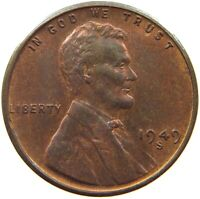 UNITED STATES CENT 1949 S S63 831 YY