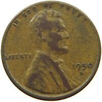 UNITED STATES CENT 1950 D S63 939 YY