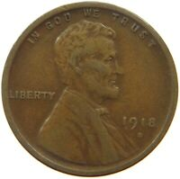 UNITED STATES CENT 1918 D T37 447