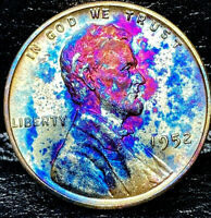 1952 P LINCOLN WHEAT CENT CENT-