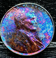 1940 D LINCOLN WHEAT CENT CENT-