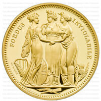 2020 ROYAL MINT THREE GRACES GOLD PROOF ONE KILO 1KG 1000   ONLY 20 MINTED