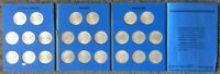 24 UNCIRCULATED 90  SILVER PEACE DOLLARS IN SILVER DOLLAR CO