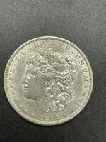 1897 S MORGAN DOLLAR BARELY CIRCULATED BETTER DATE