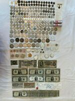 GOLD/SILVER COLLECTOR/INVESTOR US COIN LOT: RARE DATES TYPE