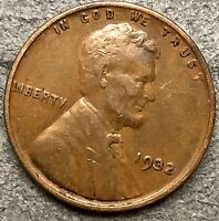 1932 P  LINCOLN WHEAT CENT - HIGHER/HIGH GRADE  FREE SHIP. H554