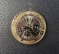 2010 TWO 2 POUND COIN. FLORENCE NIGHTINGALE.