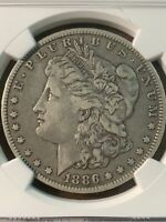 1886 O MORGAN SILVER DOLLAR VAM 1A1, CHECK OUR OTHER LISTINGS