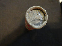 FULL ROLL OF BI CENTENTIAL QUARTERS 1776 1976