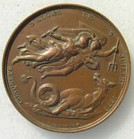 MEDAILLE :  CONQUETE ALGER 1830